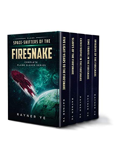 Space-Shifters of the Firesnake